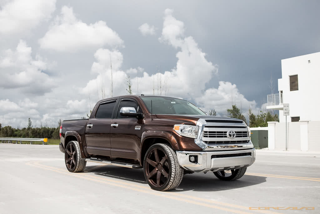 Must-Have Accessories for your Toyota Tundra [2020]